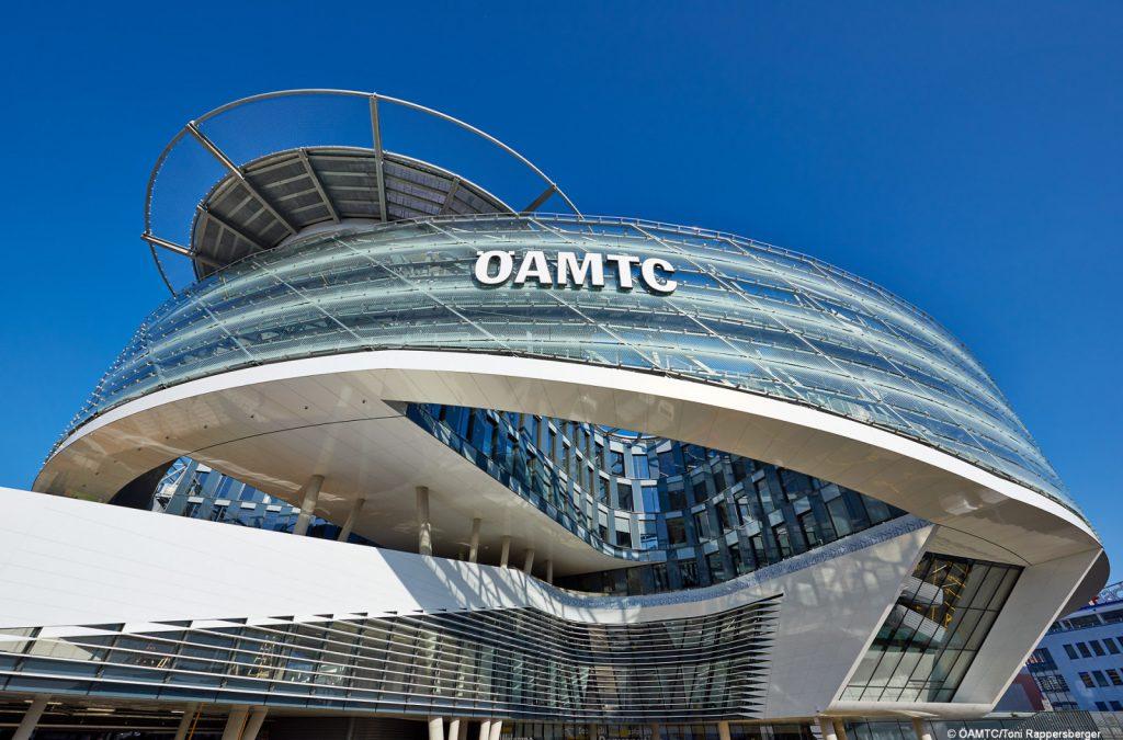OEAMTC Zentrale