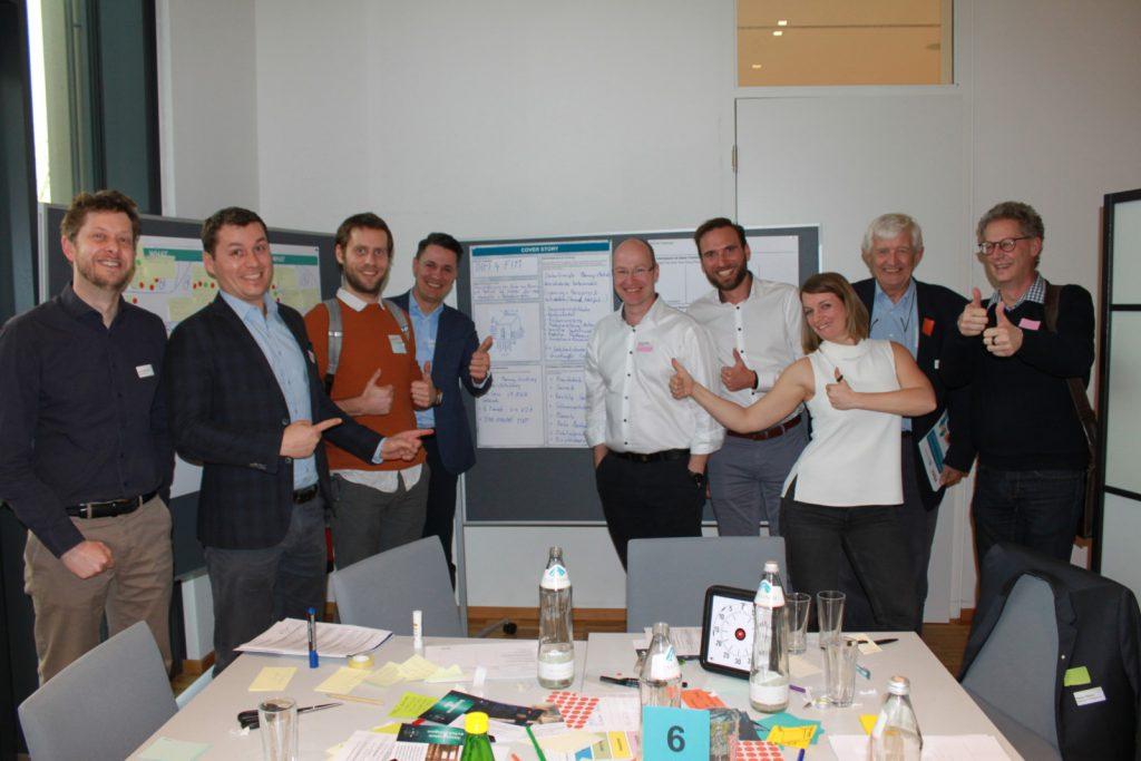 DBS-Club geht mit frischen Ideen in die digitale Zukunft