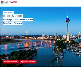 buildingSMART International Standard Summit & Anwendertag