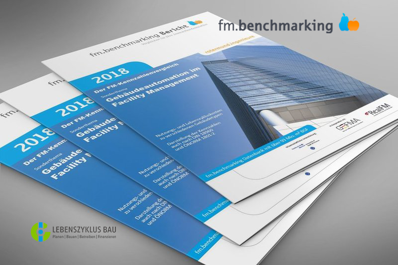 Neuer Kooperationspartner: fm.benchmarking