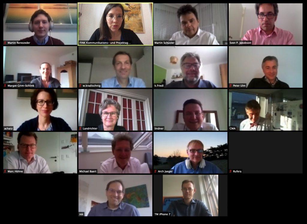 Bauträger-Forum 2020